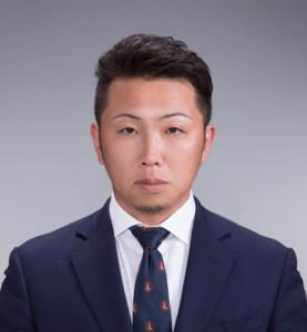 48代理事長  原澤 史浩